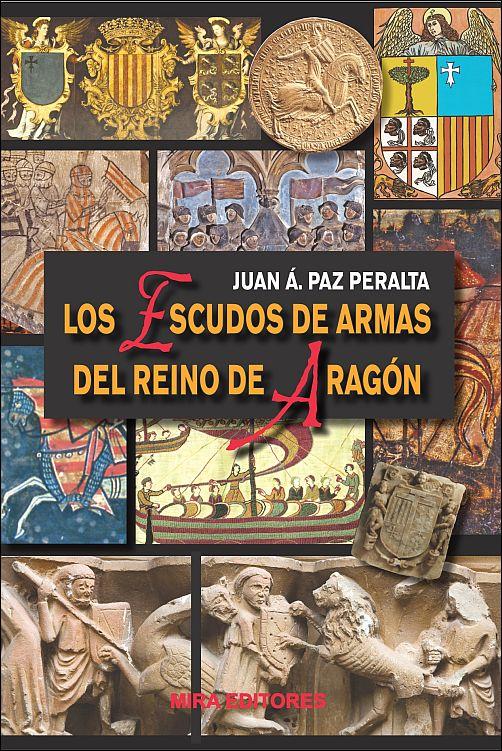 Los escudos de armas del Reino de Aragón