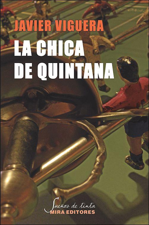 La chica de Quintana