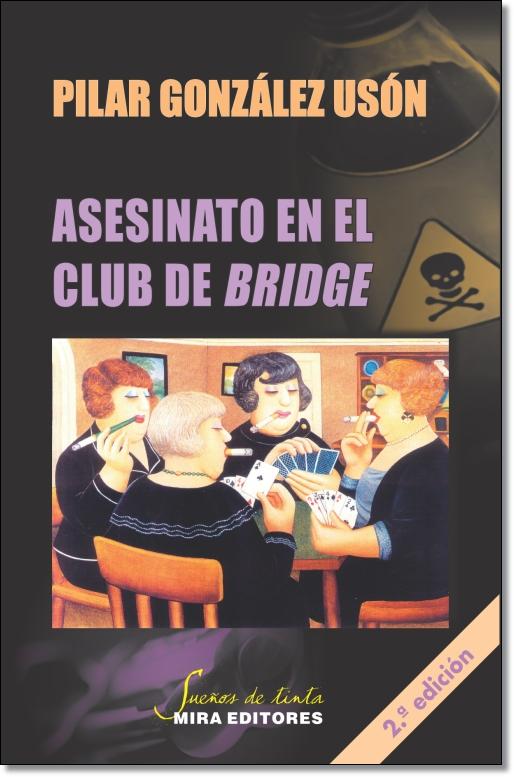 Asesinato en el cub de bridge