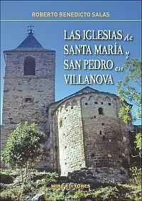Las iglesias de Santa María y San Pedro en Villanova