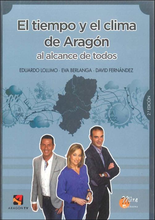 El tiempo y el clima de Aragón al alcance de todos