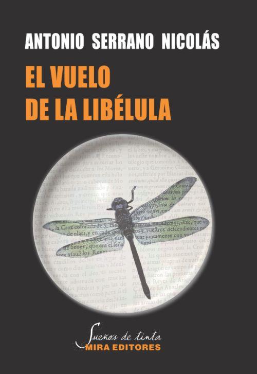 El vuelo de la libélula