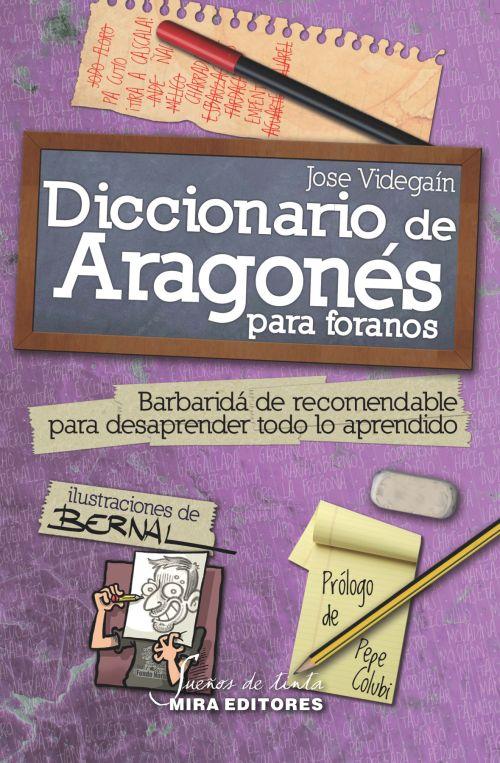 Diccionario de Aragonés para foranos